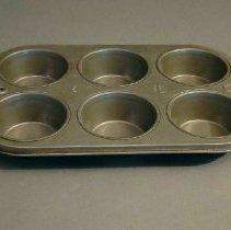 Image of Pan, Muffin -