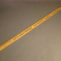 Image of Stick, Measuring -