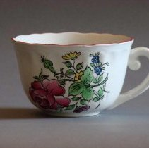 Image of Teacup -