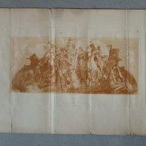 Image of Group of Mythological Figures