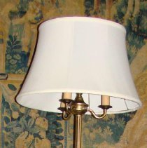 Image of Lamp, Electric -