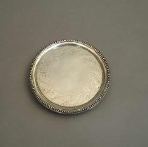 Image of Salver -