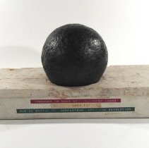 Image of Cannonball and stand