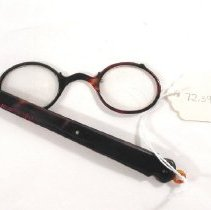 Image of NT 72.39.15.12 - Eyeglasses