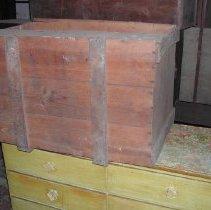Image of X.CL.2007.029 - Box, Storage