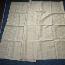 Image of NT 72.39.19.4 - Tablecloth