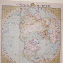 Image of Northern Hemisphere
