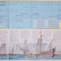 Image of Where Did Columbus Discover America?  - 1520.004