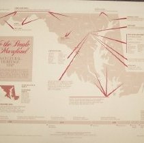 Image of We the People of Maryland: A Cultural Heritage Map