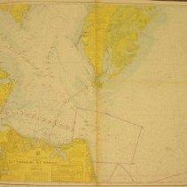 Image of Chesapeake Bay Entrance 1968 - 1610.072