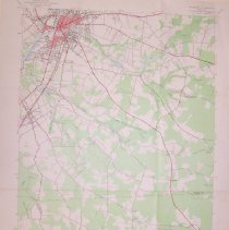 Image of Salisbury Quadrangle