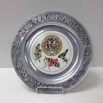 Image of 2011.018.008 - Plate, Commemorative