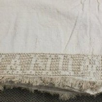 Image of 2013.070.001 - Coverlet