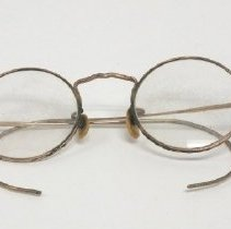 Image of 2013.103.032 - Eyeglasses