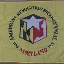Image of 2014.035.002 - Flag