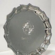 Image of 2014.054.002 - Plate, Commemorative