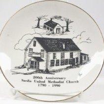 Image of 2014.068.019 - Plate, Commemorative
