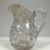 Image of 2014.080.003 - Pitcher, Water