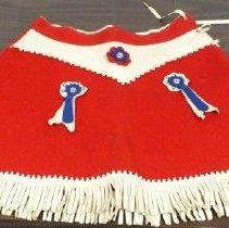 Image of 2014.080.032B - Skirt, Costume