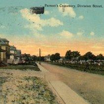 Image of 2007.123.1.026 - Postcard