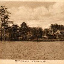 Image of 2007.123.1.165 - Postcard