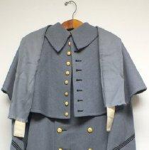 Image of 2014.160.012 - Overcoat