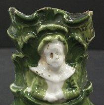 Image of 2012.290.009 - Vase, Bud