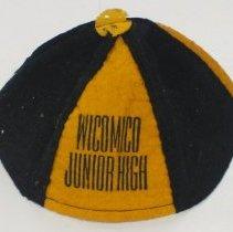 Image of 2015.053.004 - Hat