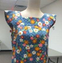 Image of 2015.119.009 - Dress