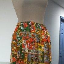 Image of 2015.119.022 - Skirt