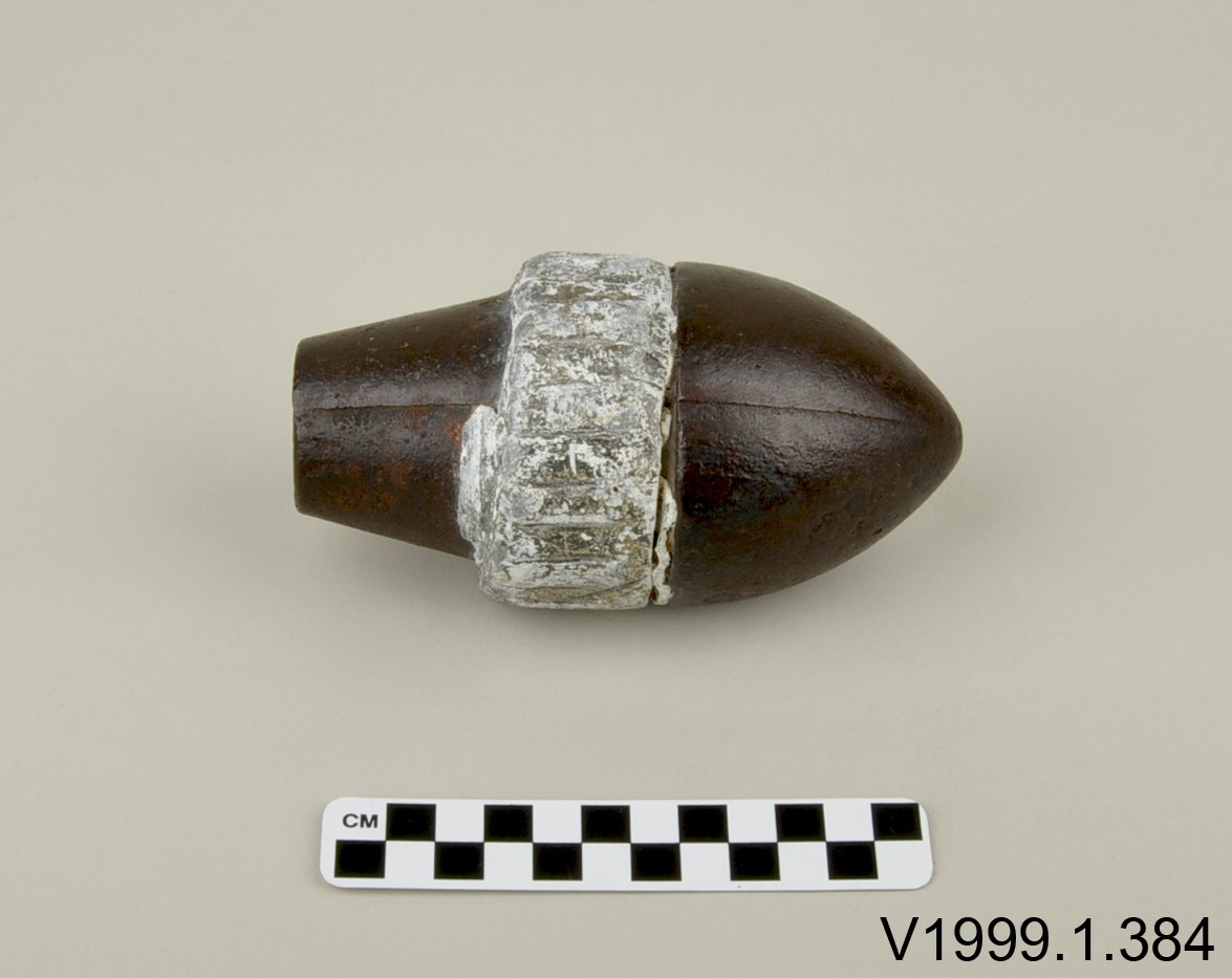 V1999.1.384 - Archer Shell