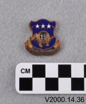 Image of Orville W. Martin Sr - V2000.14.36