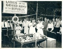 Image of Ladies of the Grand Army of the Republic - WVM.0003.I001
