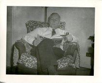 Image of Carleton L. Brosius - WVM.0017.I004
