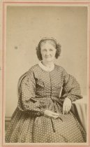Image of Mary Caldwell - WVM.0113.I003