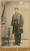 Image of Herman D. Stevens - WVM.0345.I001