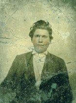 Image of Unidentified Civil War Soldier - WVM.1650.I003