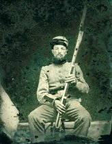 Image of Unidentified Soldier