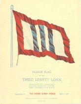 Image of WWI Print - 3617