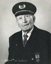 Image of Albert H. Woolson - WVM.0324.I001