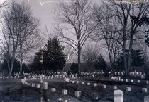 Image of Shiloh National Cemetery - WVM.1113.I001