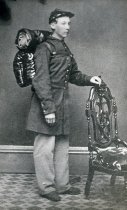 Image of Griffith J. Thomas - WVM.1120.I001