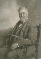 Image of George W. Robbins - WVM.1757.I002