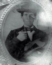 Image of Herman D. Stevens - WVM.0345.I002