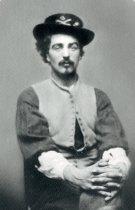 Image of John Eagan - WVM.0735.I002