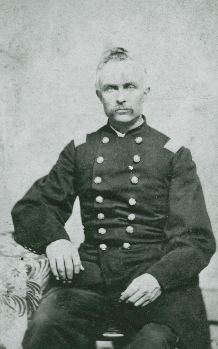 John A Kellogg