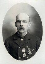 Image of George D. Eggleston Post No. 133 - WVM.1044.I026