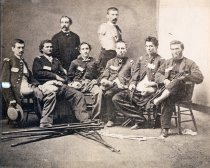 Image of Civil War Soldiers - WVM.2099.I001