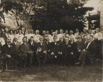 Image of 8th Wisconsin Infantry Reunion - WVM.0021.I215