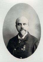 Image of George D. Eggleston Post No. 133 - WVM.1044.I055